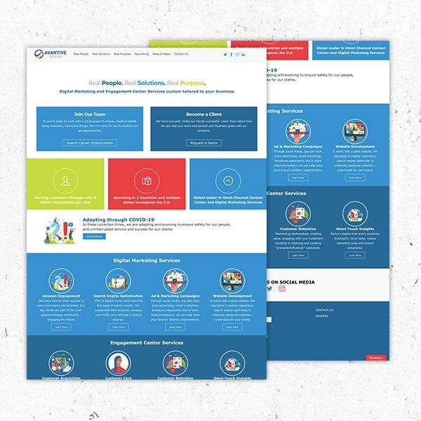 website development naples fl