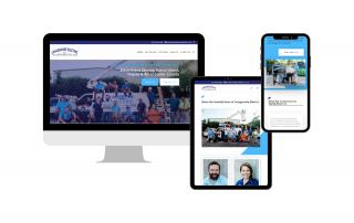 Casagrande Electric Website Design