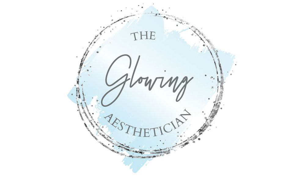 Aesthetician logo design