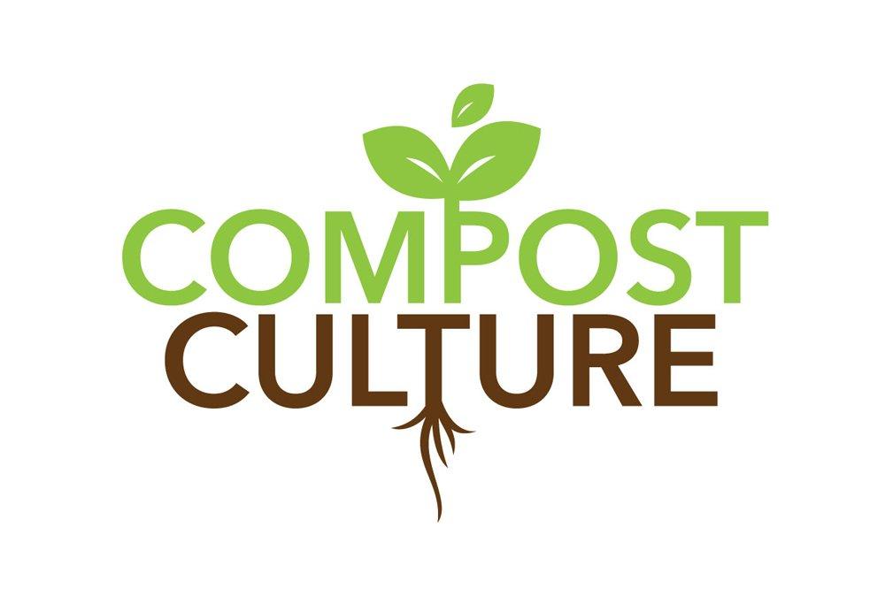 the compost culture logo design naples fl